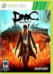 DmC: Devil May Cry (Xbox 360)
