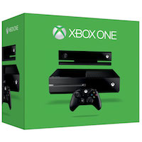 XBox One 500G+Kinect2