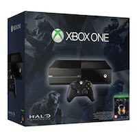XBox One 500G (РСТ)+Halo - The Master Chief Collection