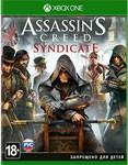 Assassin's Creed: Синдикат (Xbox One)