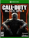 Call of Duty: Black Ops 3 (Xbox One)