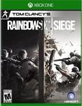 Tom Clancy's Rainbow Six: Осада (Xbox One)
