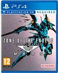 Zone of the Enders: The 2nd Runner – Mars (PS4/VR)