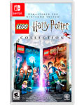 LEGO Harry Potter: Collection sw
