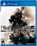 Релиз NieR:Automata Game of the YoRHa Edition ps4