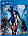 Релиз Devil May Cry 5 ps4