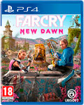 Релиз Far Cry New Dawn ps4