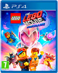 Релиз LEGO Movie 2 Videogame ps4