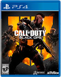 cod black ops 4 ps4