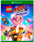 Релиз LEGO Movie 2 Videogame xbox one