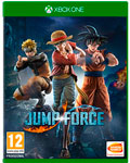Релиз Jump Force xbox one