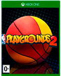 NBA Playgrounds 2 xbox one