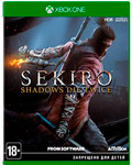 Релиз Sekiro: Shadows Die Twice xbox one