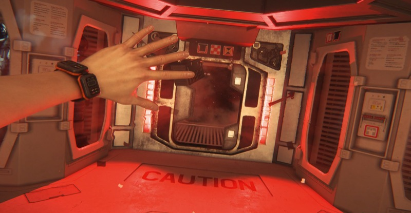 Alien Isolation skrin kudos 2