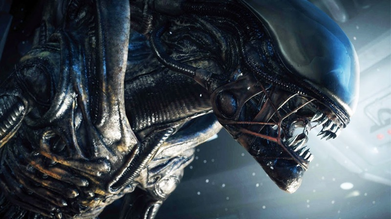 Alien Isolation skrin kudos 5