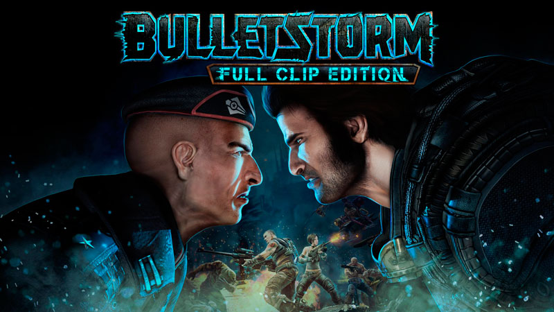 Bulletstorm Full Clip Edition skrin 1
