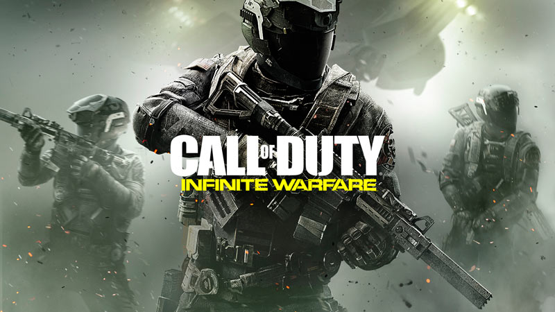 cod infinite warfare 1
