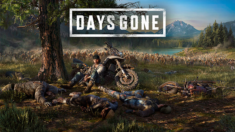 days gone screen1