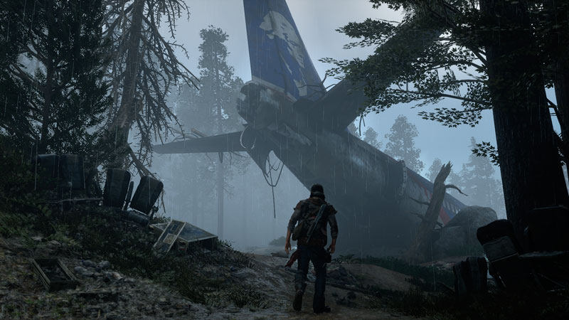 days gone screen4