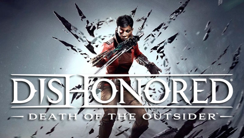 Dishonored Death of the Outsider scrin 1