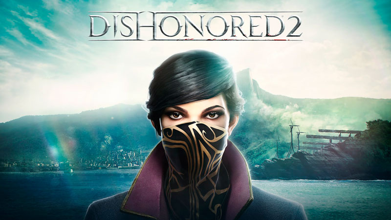 dishonored 2 skrin2