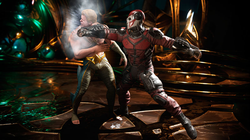 injustice 2 screen 1