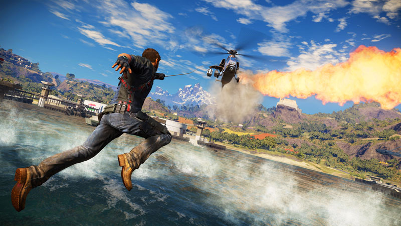 Just Cause 3 new skrin1