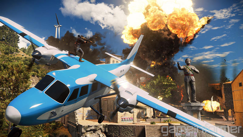 Just Cause 3 new skrin2