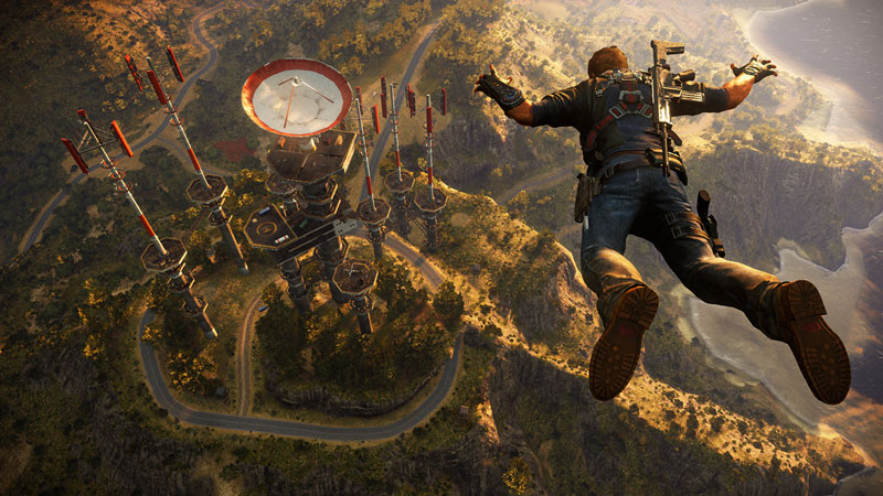 Just Cause 3 new skrin3