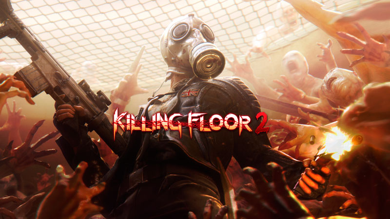 killing floor 2 scrin
