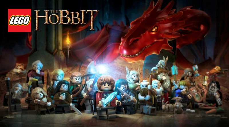 LEGO The Hobbit 1 kudos-game