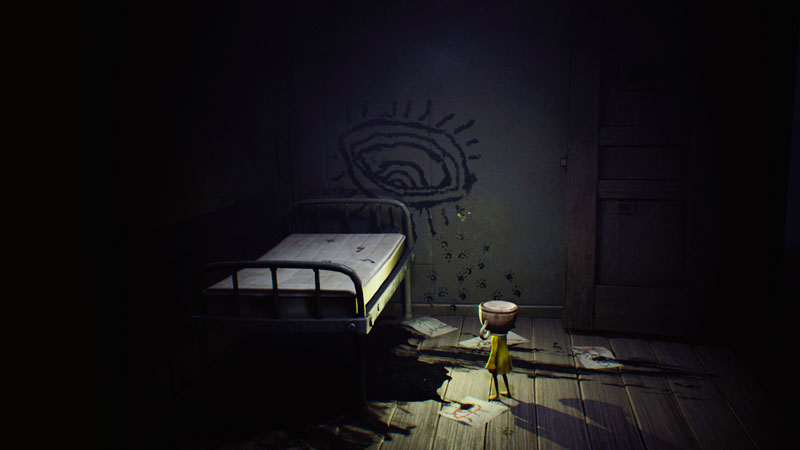 Little Nightmares screen 2