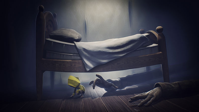 Little Nightmares screen 3