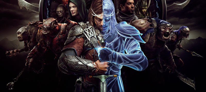 Middle earth Shadow of War scrin 1