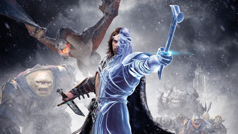 Middle earth Shadow of War scrin 2