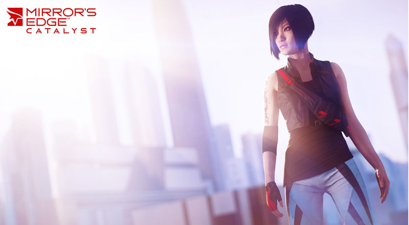 Mirrors Edge Catalyst skrin 4