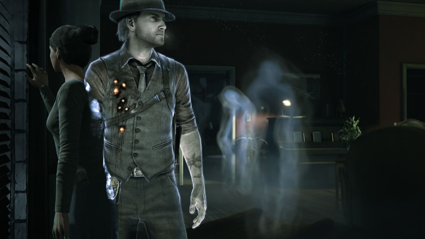 Murdered Soul Suspect 2