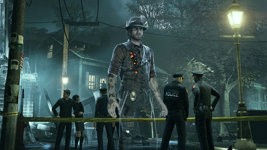 Murdered Soul Suspect 4