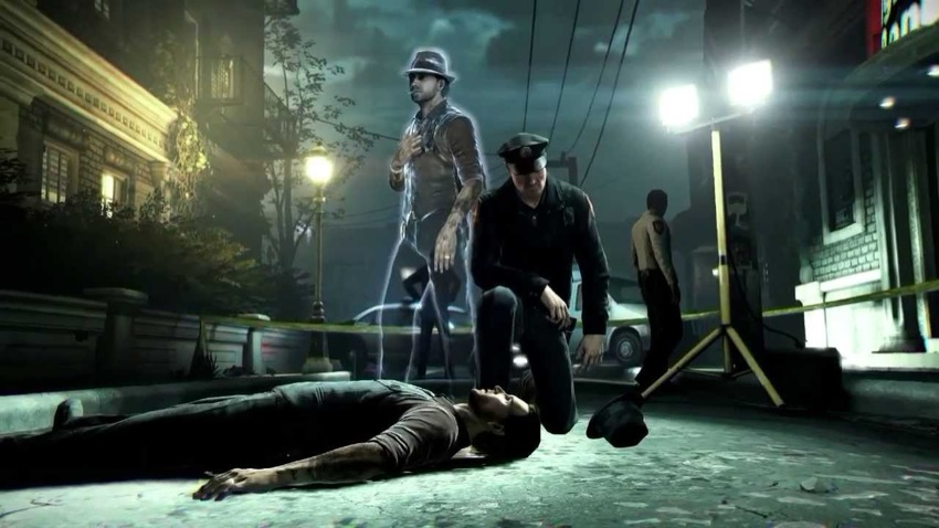 Murdered Soul Suspect 5