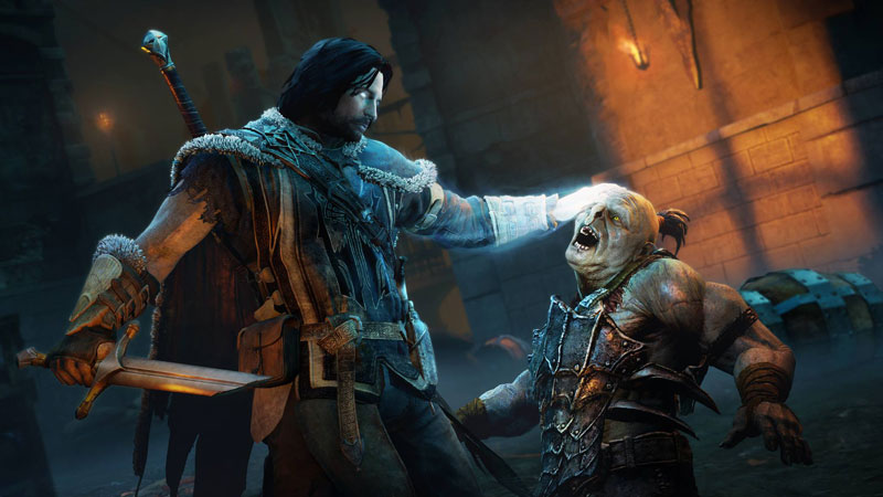 shadow of mordor skrins 4 kudos