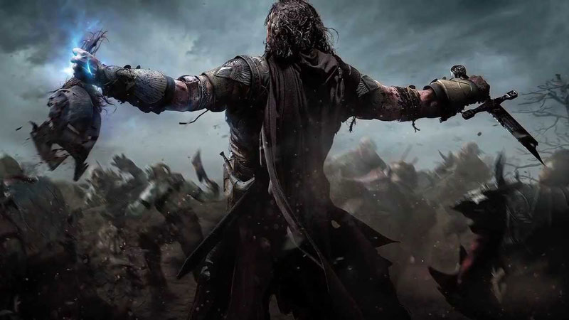 shadow of mordor skrins 6 kudos