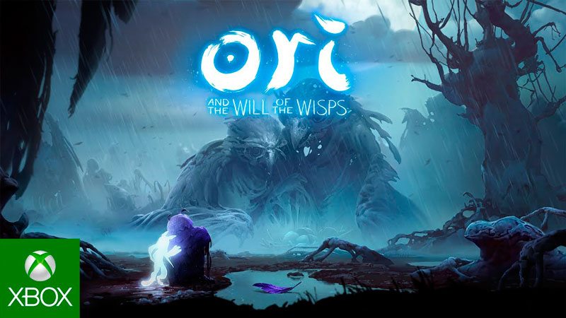 Ori and the Will of the Wisps scrin1