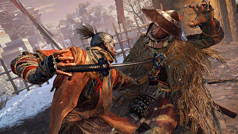 Sekiro Shadows Die Twice screen2