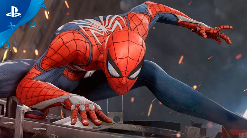 spider man marvel screen 2