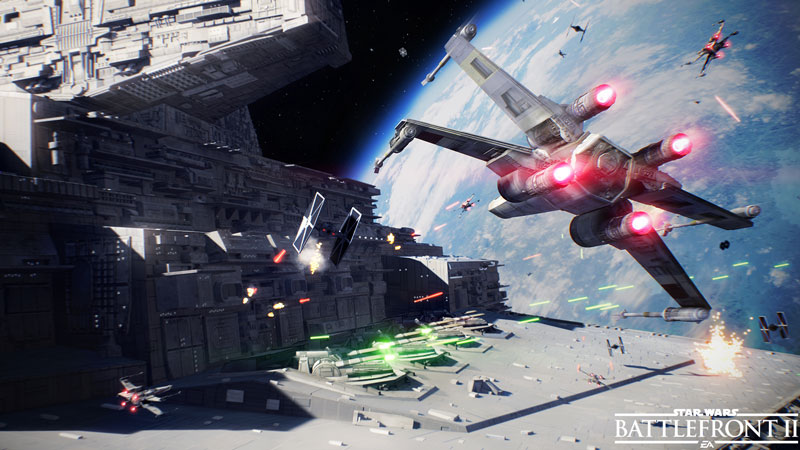star wars battlefront 2 screen 1