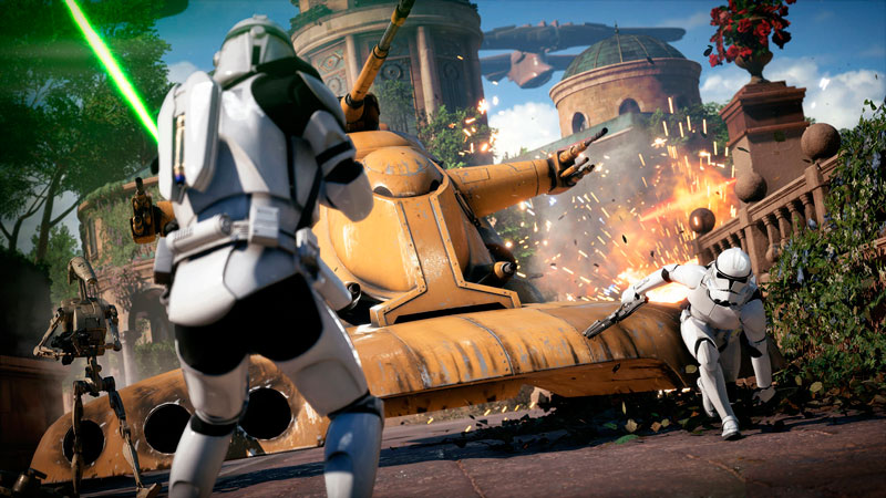 star wars battlefront 2 screen 5