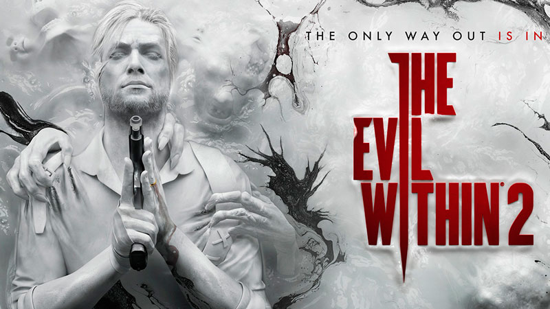 The Evil Within 2 screen