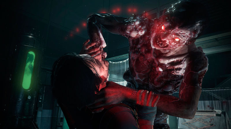 The Evil Within 2 screen 5