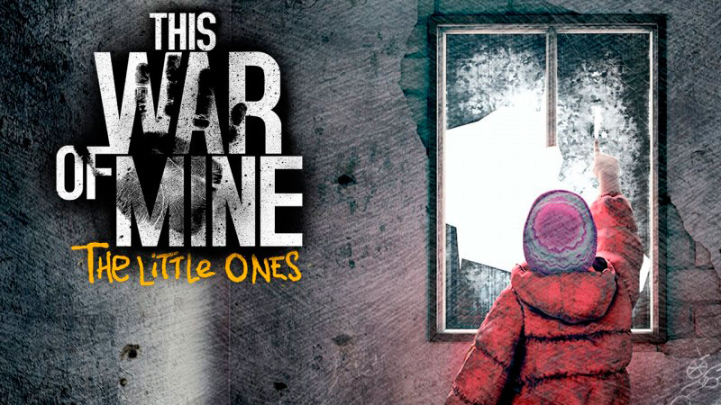 This War of Mine skrin