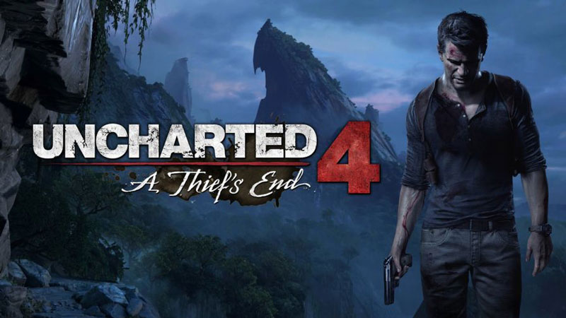 uncharted 4 ps4 kudos game